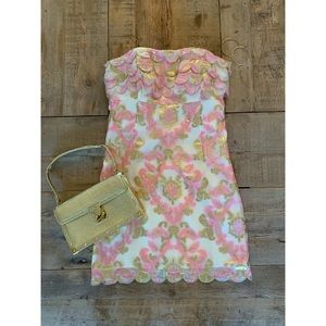 Beautiful Lilly Pulitzer dress size 2